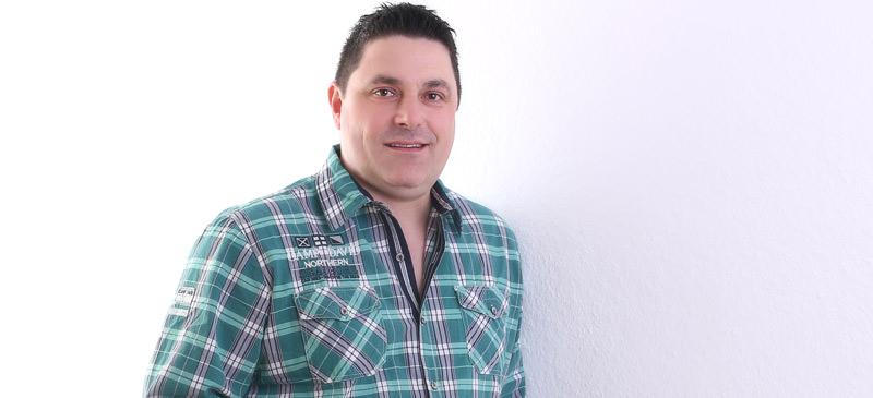 Zahnarzt Andreas Ziegler