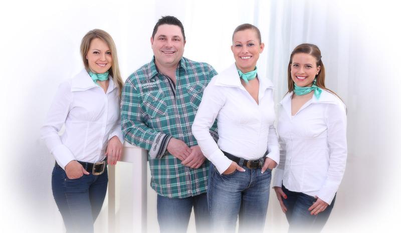 Team Zahnarztpraxis Ziegler